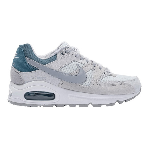 Zapatillas Nike Air Max Command Urbanas Mujer 397690-025