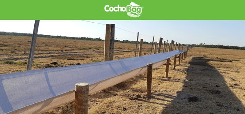 Cochobag Original - Alta Durabilidade - 10 Metros Com Nf
