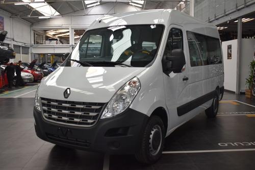 Renault Master 12+1