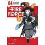 Fire Force Volume 04