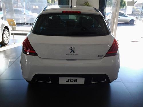 Peugeot 308 1.6 Allure Am20 115cv