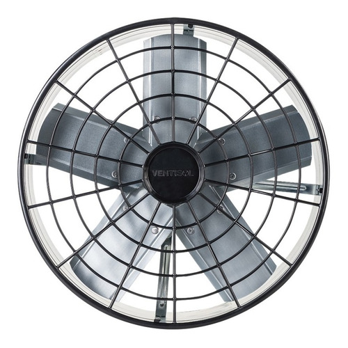 Ventilador Axial Exaustor Comercial 40cm 220v Ventisol