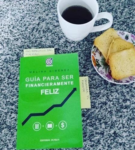 Libro Finanzas Personales Guia Ser Financieramente Feliz