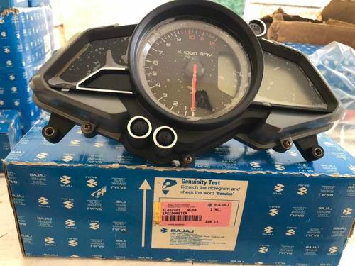 Tablero Instrumentos Corven Rouser Rs 200 Speedometer