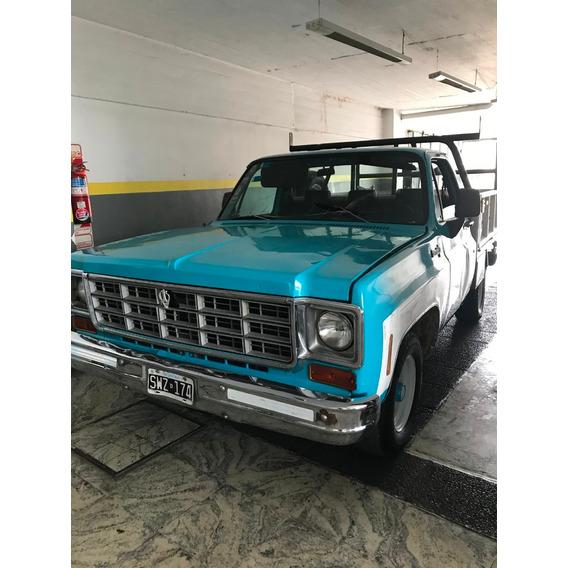 Chevrolet C-10 Pick-up 1972