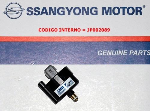 Sensor Filtro Combustivel Ssangyong Actyon Kyron Rexton 2247