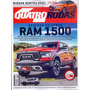 Quatro Rodas 2020/12 Picape Ram 1500 / Nissan Sentra 202