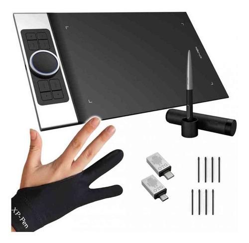 Tabla Digitalizadora Xp-pen Deco Pro M Tableta Con Lápiz 8k