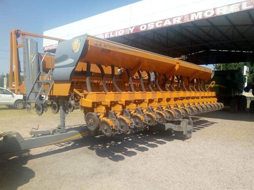 Agrometal Tx Pivot Dva 16-52 Fs 2012