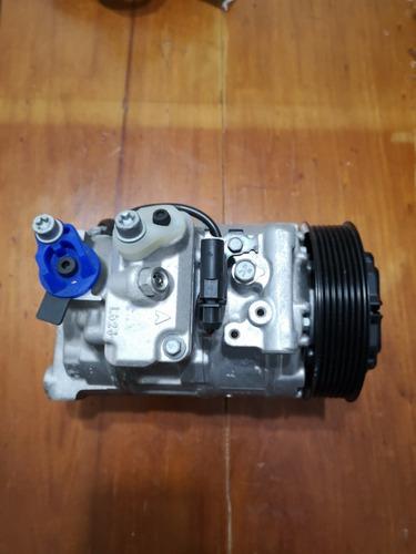 Compresor Aire Acondicionado Porsche Cayenne V8