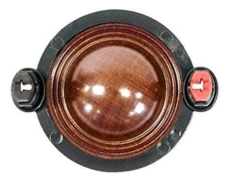 Membrana Para Drivers Seleniun D250x Nueva