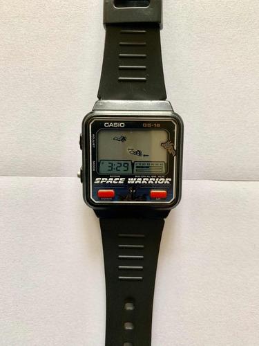 Casio Pinball Reloj