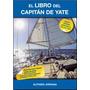 El Libro Del Capitán De Yate