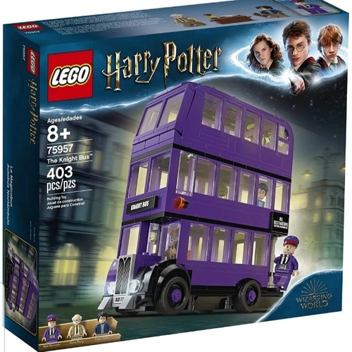 Lego 75957: Harry Potter The Knight Bus