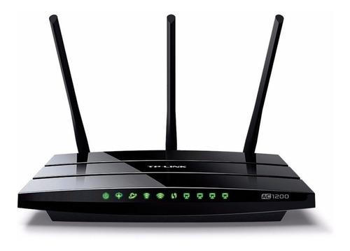 Módem Router Con Wifi Tp-link Arch
