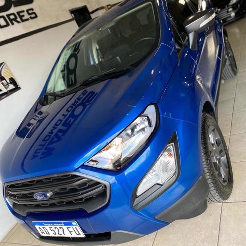Ford Ecosport 1.5 Freestyle 123cv 4x2 2019