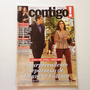 Revista Contigo 2137 William Bonner Fátima Bernardes G516
