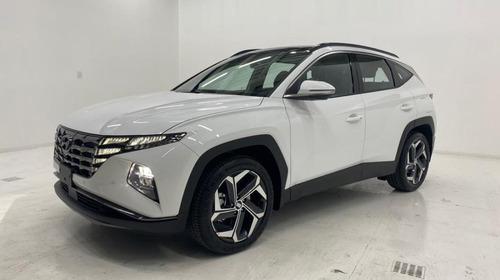 Hyundai Tucson Limitd Tech
