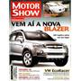 Motor Show 276 Blazer Mégane Touareg Classic 300 C