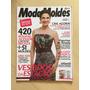 Revista Moda Moldes 54 Vestidos Plus Size Annenberg Z082