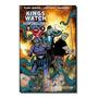 Kings Watch Defensores Da Terra Vol 1 Mythos E