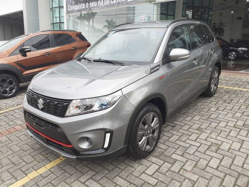 Suzuki Vitara 4sport 4x4 Turbo 2022 0km