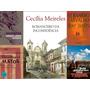 Kit Com 5 Livros Fuvest 2022 Campo Geral Angústia Nove