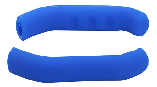 2 Pcs Brake Handle Grips Capa Protetora Silicone Para Xiaom
