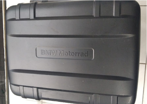 Baú Vario Top Case Para Moto Bmw F800 Gs K72 2006 À 2016
