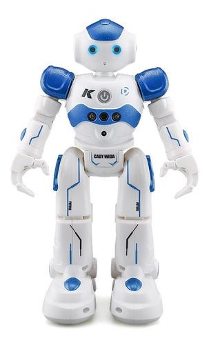 Robô Inteligente Rc Jjrc R2 Cady Wida