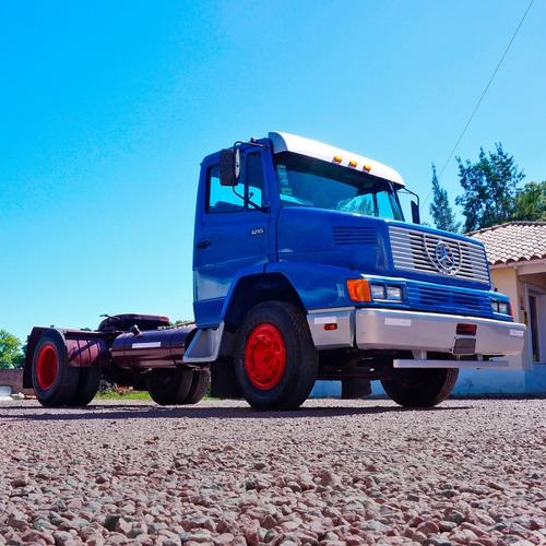 Camion M. Benz L 1215 '93