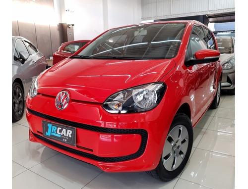 Volkswagen Up! 1.0 Move 5p 2015