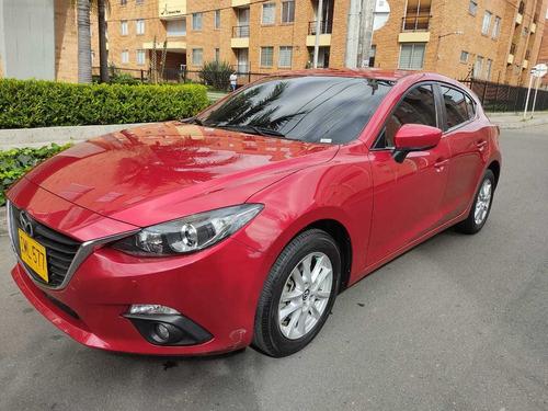 Mazda Mazda 3 2.0 Sport Touring At