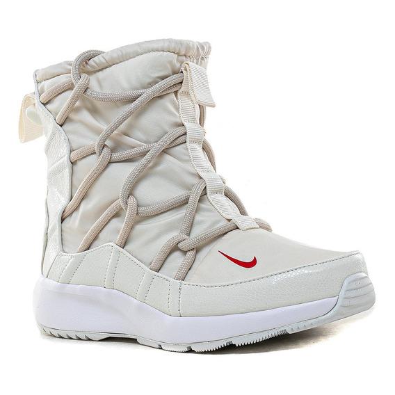 Botas Wmns Tanjun High Nike Nike Tienda Oficial