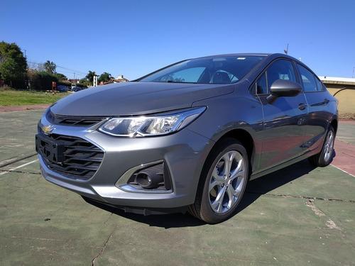 Chevrolet Cruze Ii Lt 4 Puertas - Bonificado