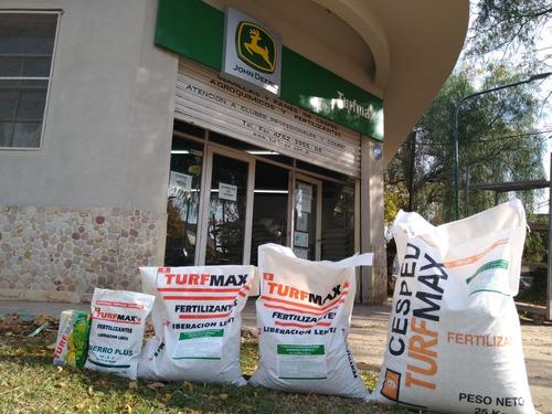 Fertilizante Para Grama Hierro Plus 25 Kg