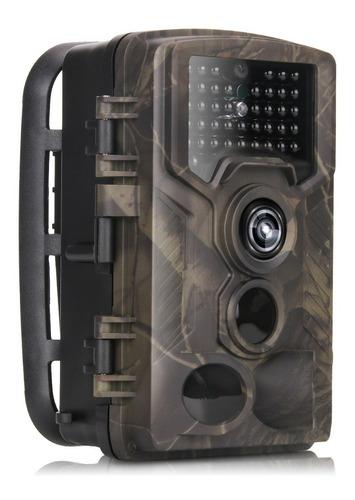 Câmera De Trilha Hc800a Visão Noturna 16 Mpx Promoção
