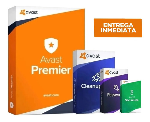 Antivirus Avast Ultimate