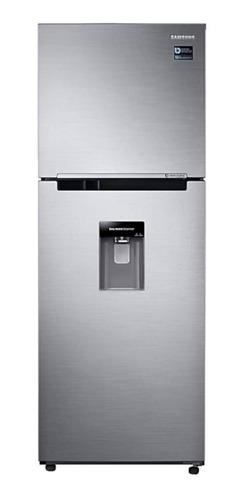 Heladera Inverter No Frost Samsung Rt29k5710s8/ey Elegant Inox Con Freezer 298l