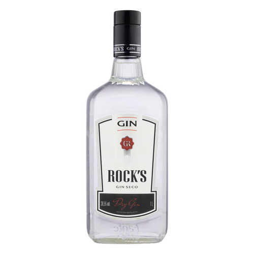 Gin Rock's Dry 1 L