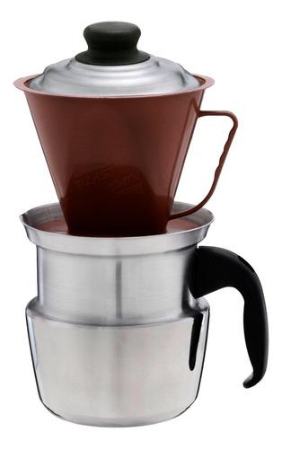 Cafeteira Para Suporte Mellita 103 - 1 Litro (produto Novo)
