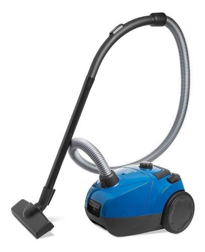 Aspiradora Electrolux Sonic Son10 1.24l  Azul Y Negra 127v