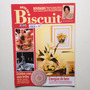 Revista Arte Em Biscuit Conjunto De Potes Porta jóias Bc548