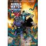Kings Watch Defensores Da Terra Vol 1 Mythos Editora
