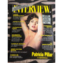Revista Interview 92 Patricia P Fabio Jr Lucelia S Richard G