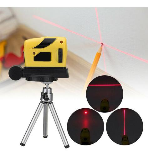Nível 3d Laser Ponto/linha/cruz Horizontal