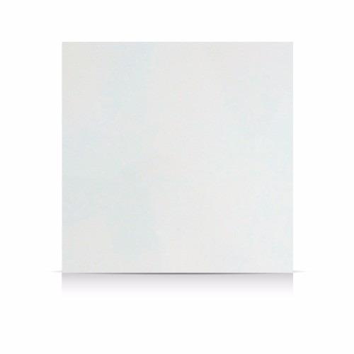 Porcelanato Blanco Brillante White San Lorenzo 58x58 Rec 1ra