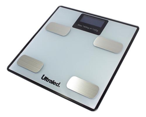 Balança Bioimpedância Peso Imc Gordura Corporal Musculatura