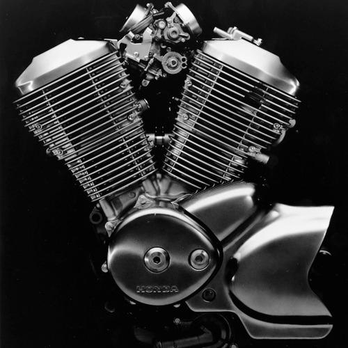Repuestos De Motor Honda Vlx Steed Shadow