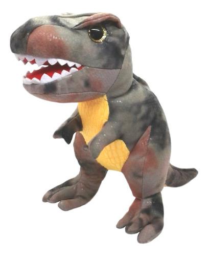 Dinosaurio De Peluche Rex